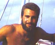 giovanni skipper traversata atlantica in barca a vela